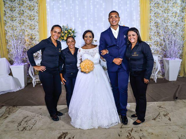 O casamento de Samaroni  e Priscila  em Serra, Espírito Santo 30