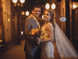 O casamento de Lais e Rafael 2