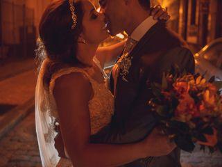 O casamento de Lais e Rafael 3