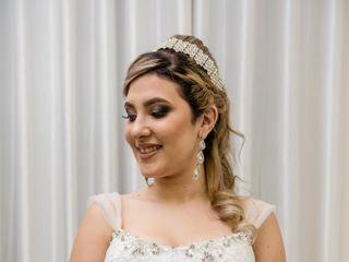 O casamento de Noemi e Alexandre 2