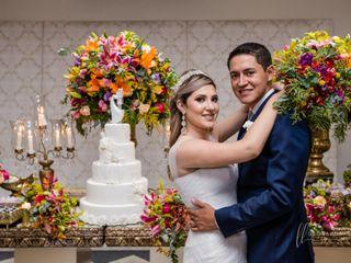O casamento de Noemi e Alexandre 3