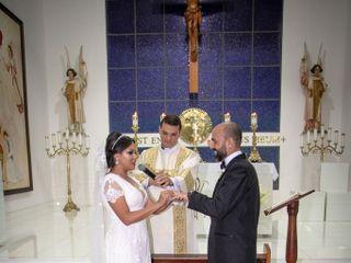 O casamento de Paulinha e Rafa 3