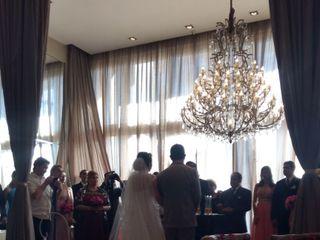O casamento de Paula e Felipe 1