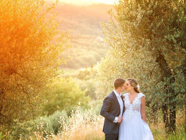 O casamento de Laryssa e Pablo