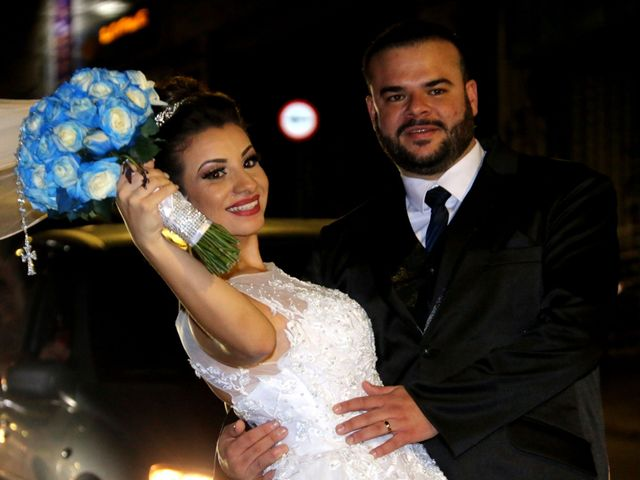O casamento de Beatriz e Fernando