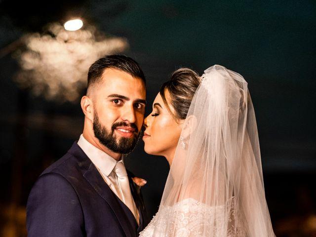 O casamento de Tamirs e Renan