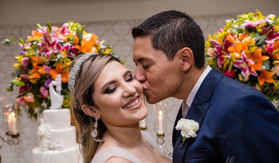 O casamento de Alexandre e Noemi em São Paulo, São Paulo