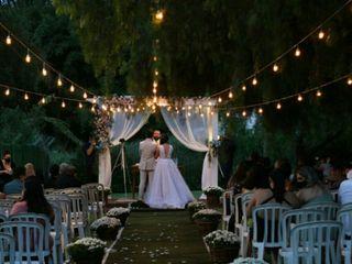O casamento de Andriel Rabelo Batista e Jéssica Camila Nogueira Rabelo