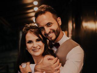 O casamento de Feliphe Micheleto Lima e Camila Farias Melo 2