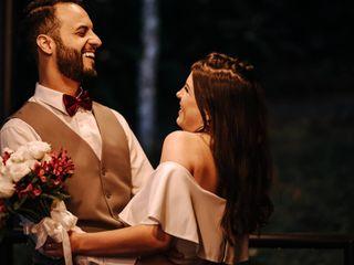 O casamento de Feliphe Micheleto Lima e Camila Farias Melo