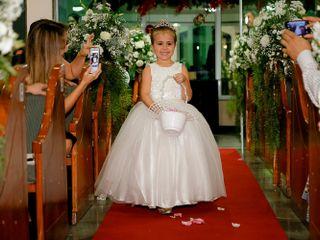 O casamento de Ellen e Marcelo 2