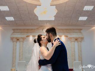 O casamento de Tayrine  e Renan  2