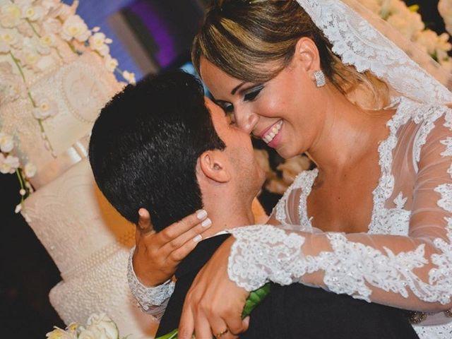 O casamento de Tainã e Ivan