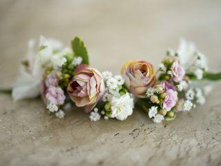 O casamento de Ana e Érico 1