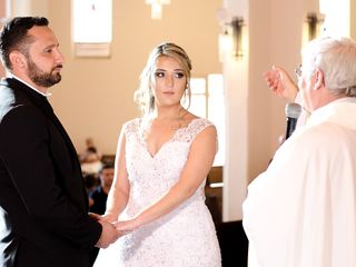O casamento de Marilia e Gabriel 1