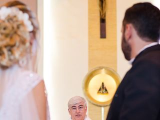 O casamento de Marilia e Gabriel 3