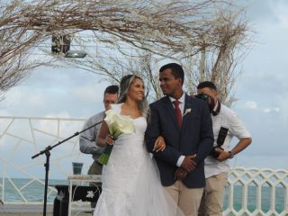 O casamento de Bianca e Dyego 3