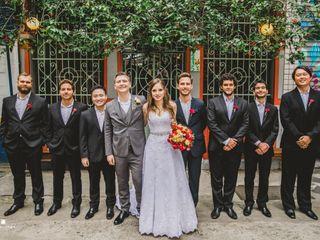 O casamento de Filipe e Daniella 2