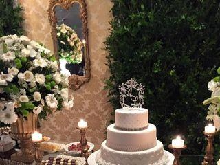 O casamento de Adriele e Leandro 2
