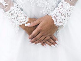 O casamento de Larissa e Marcus Vinícius 2