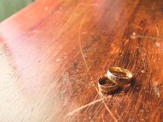 O casamento de Larissa e Marcus Vinícius 3