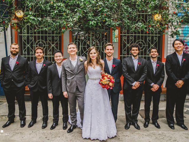 O casamento de Daniella e Filipe em São Paulo, São Paulo 2