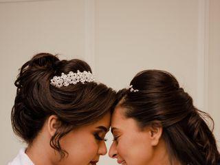 O casamento de Emily  e Alexsander  3