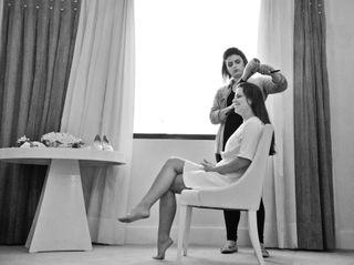 O casamento de Fabiana e Paulo 3