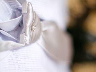 O casamento de Damiana e Matheus 1