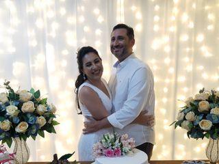 O casamento de Daniela e Claitton 3