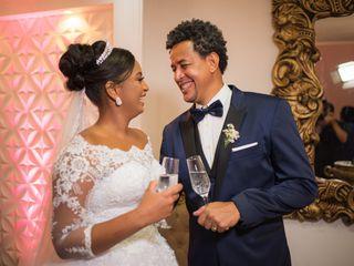 O casamento de Tainá e Igor