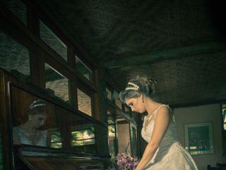 O casamento de Ediângela e Gilberto 2