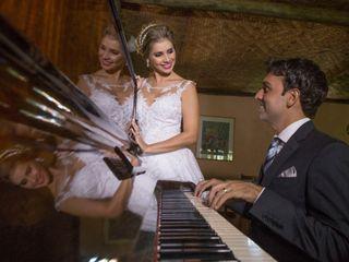 O casamento de Ediângela e Gilberto 3