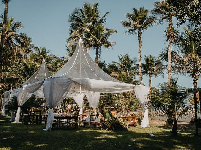 O casamento de Olivier e Camila em Parati, Rio de Janeiro 3