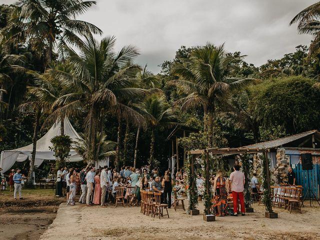O casamento de Olivier e Camila em Parati, Rio de Janeiro 6