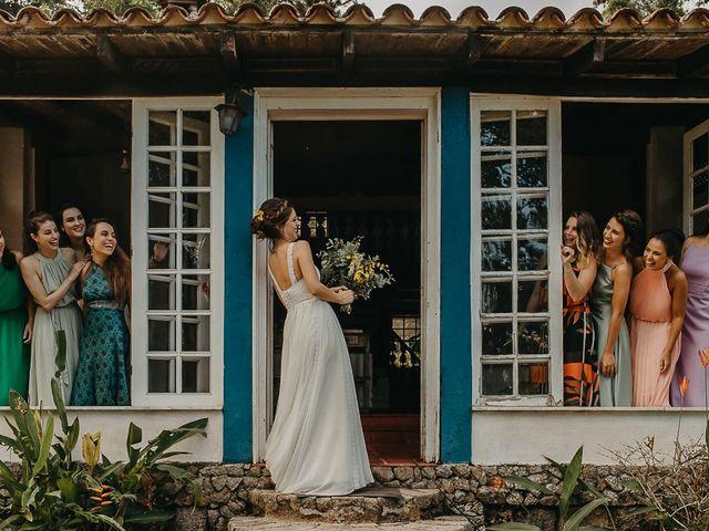 O casamento de Olivier e Camila em Parati, Rio de Janeiro 15