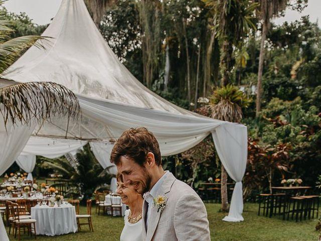 O casamento de Olivier e Camila em Parati, Rio de Janeiro 17