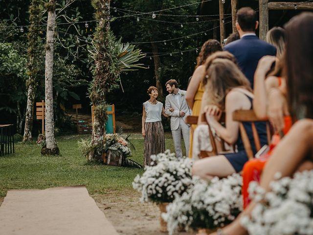 O casamento de Olivier e Camila em Parati, Rio de Janeiro 18