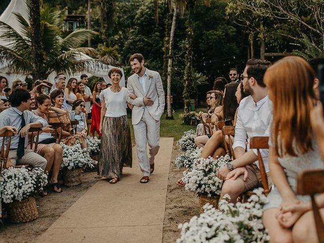 O casamento de Olivier e Camila em Parati, Rio de Janeiro 19
