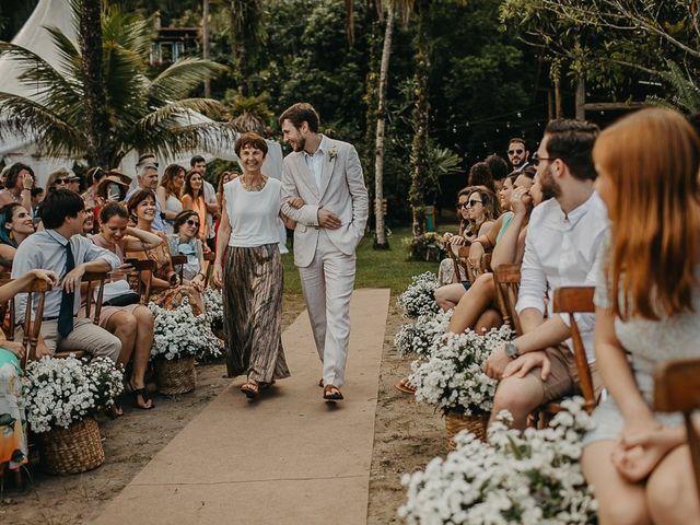 O casamento de Olivier e Camila em Parati, Rio de Janeiro 20