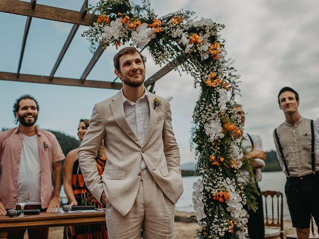 O casamento de Olivier e Camila em Parati, Rio de Janeiro 22