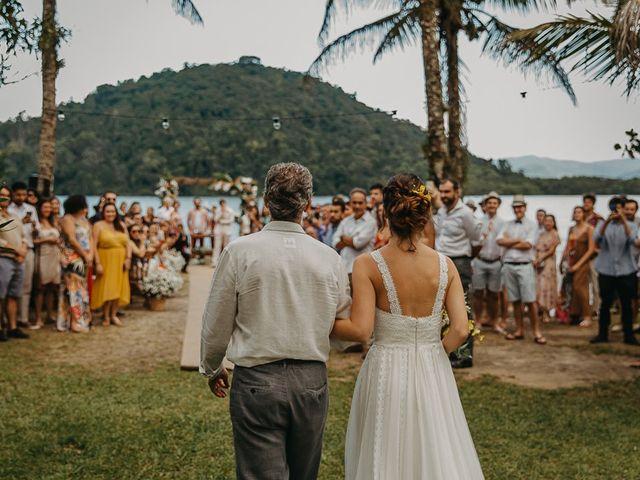 O casamento de Olivier e Camila em Parati, Rio de Janeiro 23