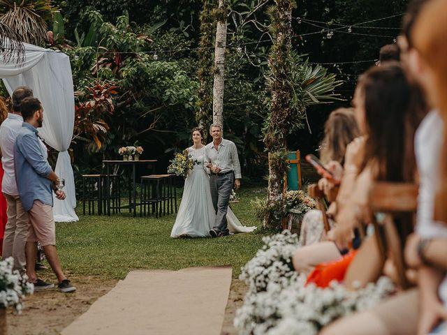 O casamento de Olivier e Camila em Parati, Rio de Janeiro 24