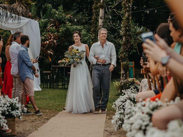 O casamento de Olivier e Camila em Parati, Rio de Janeiro 26