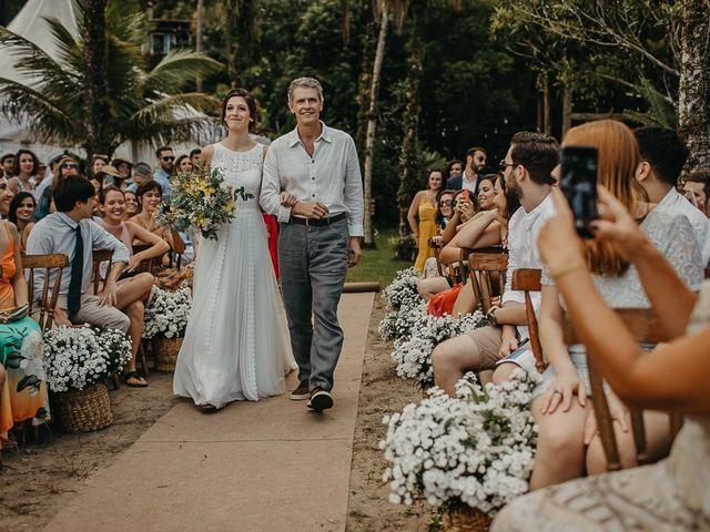 O casamento de Olivier e Camila em Parati, Rio de Janeiro 27