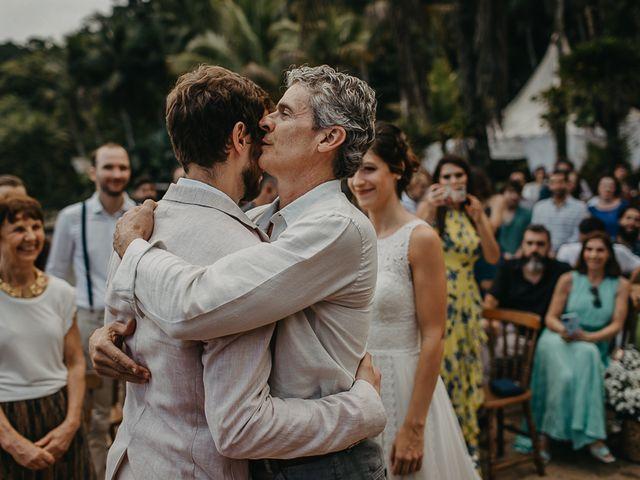 O casamento de Olivier e Camila em Parati, Rio de Janeiro 28
