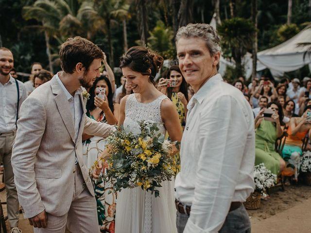 O casamento de Olivier e Camila em Parati, Rio de Janeiro 29
