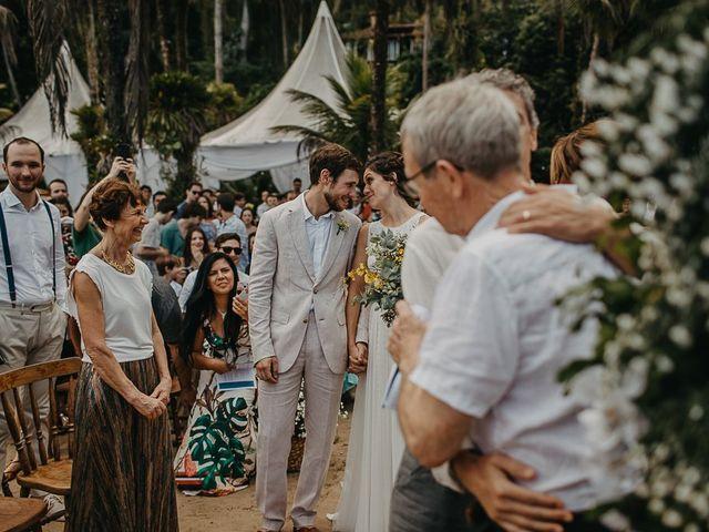 O casamento de Olivier e Camila em Parati, Rio de Janeiro 30