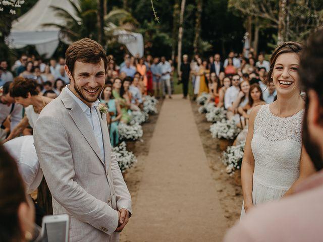 O casamento de Olivier e Camila em Parati, Rio de Janeiro 31