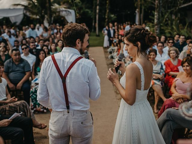 O casamento de Olivier e Camila em Parati, Rio de Janeiro 32